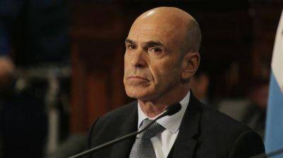 Un operador de Odebrecht le giró US$ 600.000 al jefe de inteligencia argentino