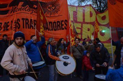CTA Mendoza: buscan evitar el quiebre nacional