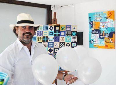 """Giri: """"Queremos que Mar del Plata siga creciendo y siendo líder turística"""""""