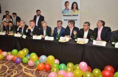 Alfaro, la otra Vidal de Macri, ironizan en el PJ