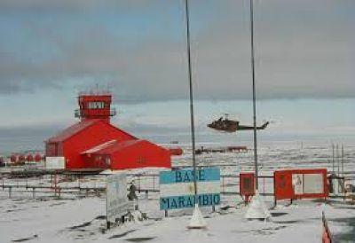 Polémica por los residuos en las bases antárticas