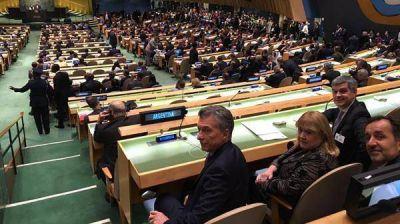 La Argentina presidirá en la ONU un comité contra la corrupción