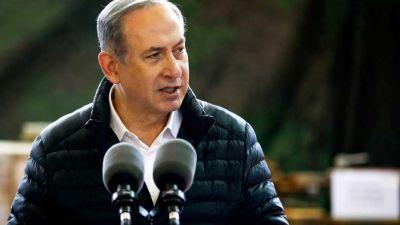 Más sospechas de tráfico de influencias acosan a Netanyahu en Israel