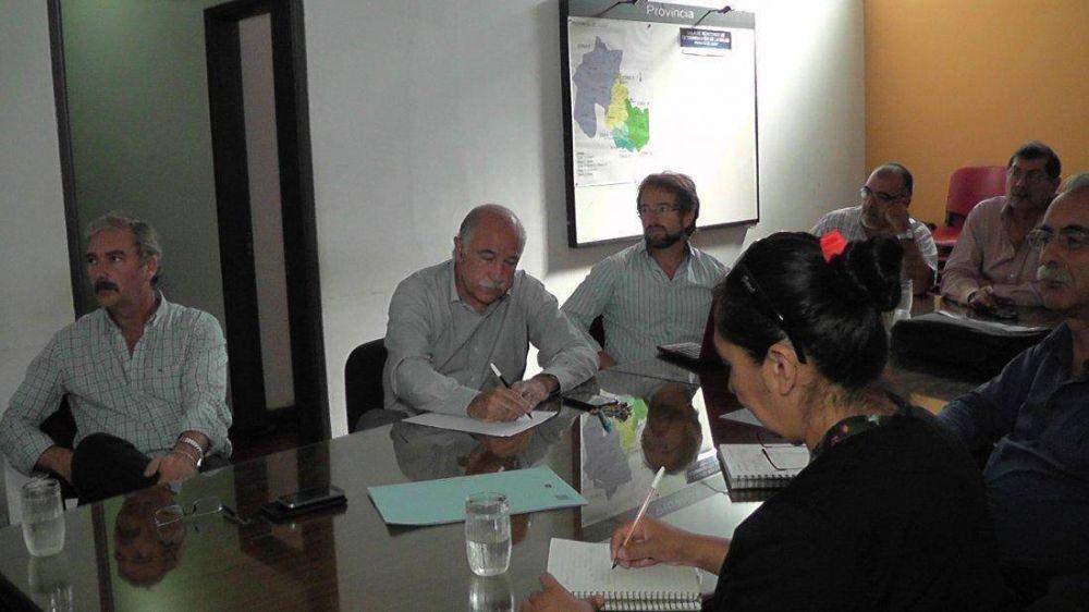 Seis hospitales integran el proyecto Telesalud en Jujuy