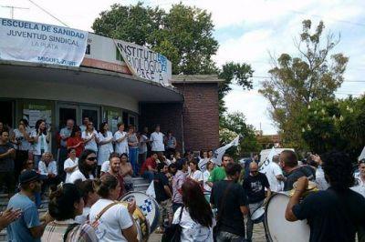 Denuncian desmantelamiento de la Oficina de Alimentos Biológico provincial