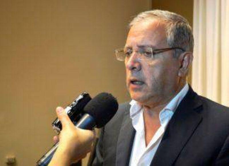 """Abud Robles: """"siempre estuvimos abiertos al diálogo con los trabajadores de La Esperanza"""""""