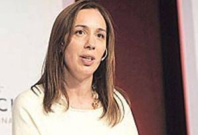 Programan apariciones con Vidal en el conurbano de cara a las legislativas
