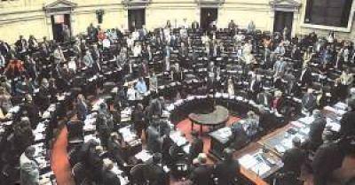 La oposición anticipa que resistirá la flexibilización en el Congreso