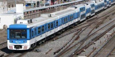 La puesta en marcha del tren a Mar del Plata