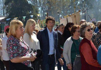 Piden informes a Posse sobre las obras hidráulicas en San Isidro