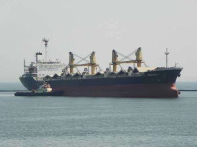 FeMPINRA, en alerta por la liberación del mercado de cabotaje