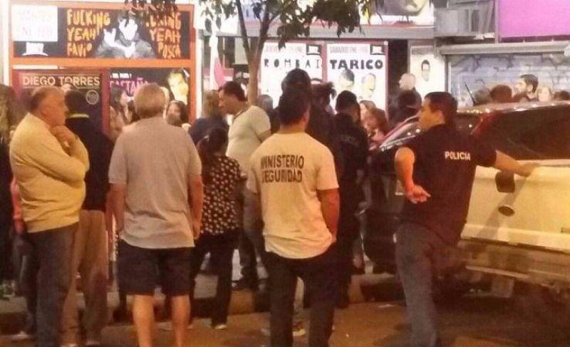"""SUTCAPRA respaldó controles en Radio City: """"Si hablamos de seguridad, apartemos la frivolidad"""""""