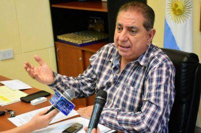 El intendente Jofré resaltó las transformaciones en un escenario adverso