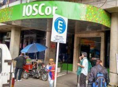 IOSCOR: empleados pedirán a candidatos políticos una auditoría