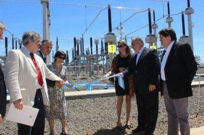 Con nueva Línea de Alta Tensión, DPEC cierra anillo energético noreste y beneficia a más de 10 localidades