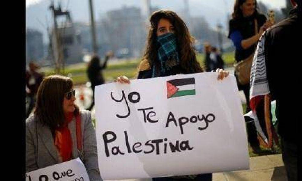 Palestinos de América (Latina)