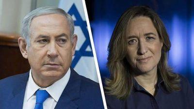 ''Netanyahu llegó a creer que el Estado es él''