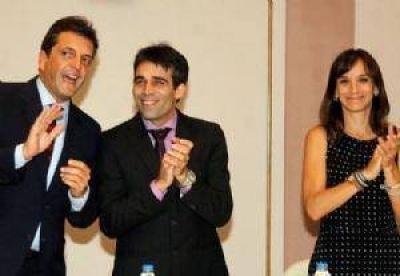 Sergio Massa y Malena visitarán Necochea