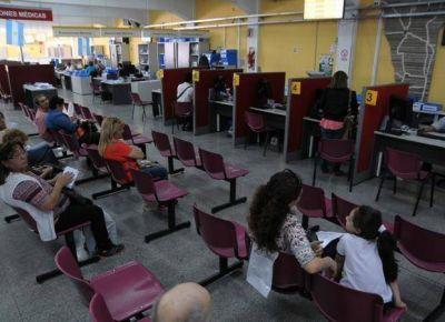 PAMI: la limitación de remedios gratis comienza a fin de mes