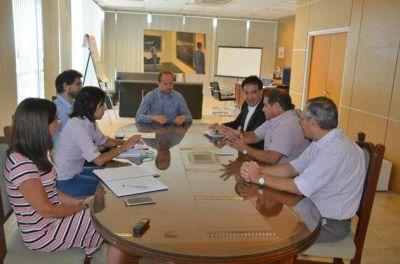 San Luis reclama solución al Gobierno Nacional por el cierre de fábricas
