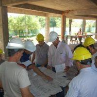 """""""San Luis cumple con calidad, cumplimiento de plazos y generación de trabajo"""""""