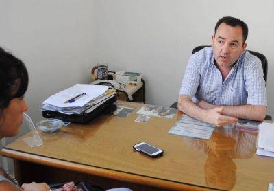 """Fiorini: """"Si el Frente Renovador toma otro camino, no tenemos nada más que hacer en conjunto"""""""