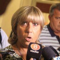 """Graciela López: """"Bullrich no está respetando la ley"""""""