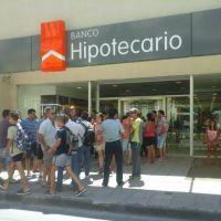 Procrear sigue siendo motivo de reclamo en el Hipotecario