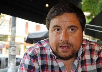 """Manino Iriart: """"No me llama la atención lo de Arroyo, sí de quienes lo asesoran…"""""""