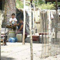 El 25% de los hogares mendocinos son pobres