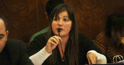 """""""Desde el FPV lo trabajamos desde el año pasado para prevenir y prever con tiempo, pero Arroyo no nos oyó"""""""