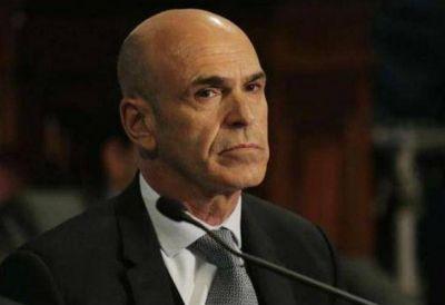 Arribas negó vínculos con Odebrecht y se puso a disposición de la Justicia