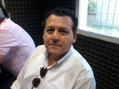 Jorge Soria: