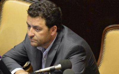 """San Pedro cuestionó el """"uso político"""" de la inseguridad"""
