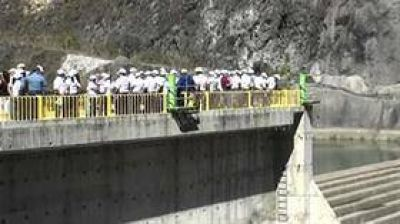 Dictan la conciliación obligatoria por los despidos en las represas de Santa Cruz