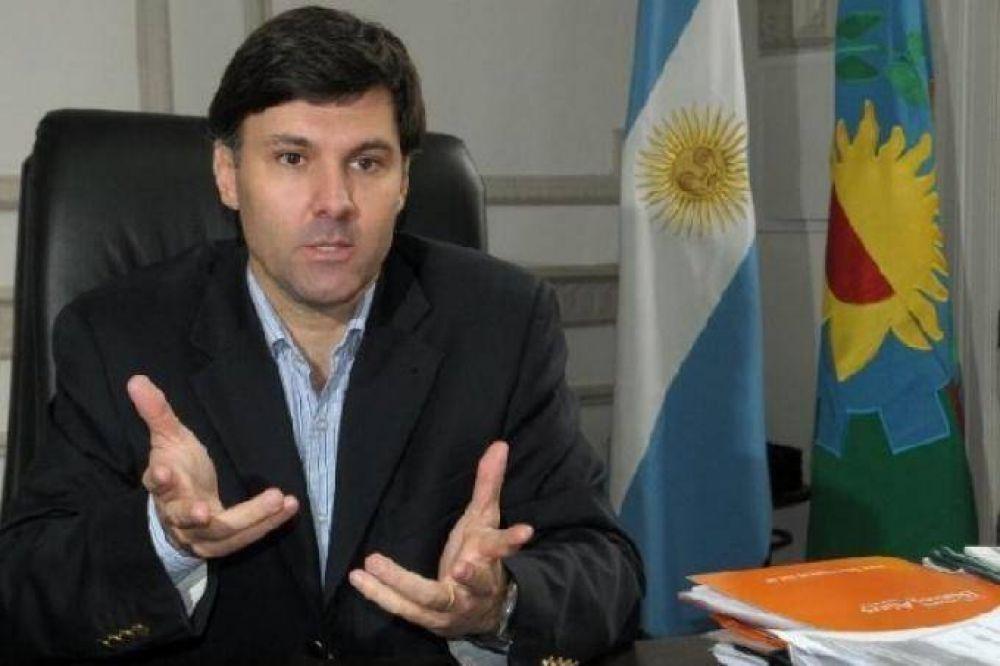 """Ignacio Crotto defendió el turismo en la Provincia: """"ni Brasil ni Uruguay son más baratos"""""""