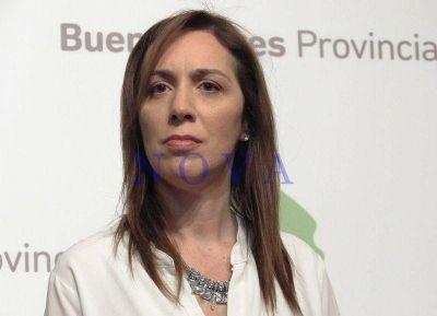 Legislativas 2017: Encuesta marca que el oficialismo bonaerense logra el tercer puesto