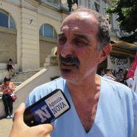 CICOP pide presupuesto para la Salud pública
