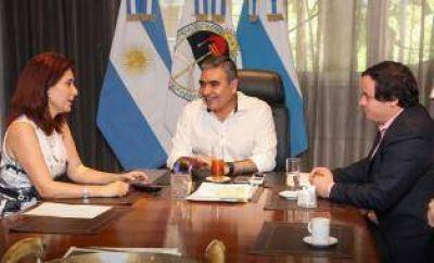 """Hemos sido pisoteados por Alperovich"", afirma Alfaro"