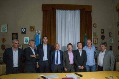 """Un sciolista, hasta hace unos meses """"puro"""", al frente de la Defensoría del Pueblo de la provincia de Buenos Aires"""
