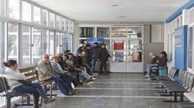 Informalidad: el Siprosa afirmó que contrata cooperativas controladas por Nación