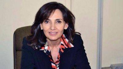 La jueza Garmendia, sobre la acusación de Bruera: