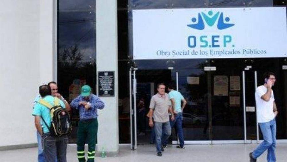 Cirujanos en alerta por la falta de respuesta por parte de OSEP