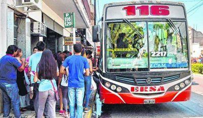 Boleto: Transportistas deberán comprometerse a mejorar