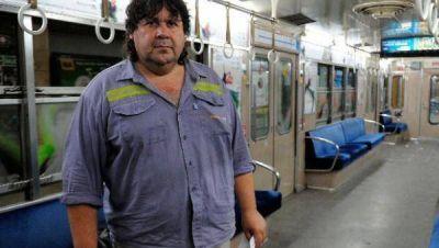 Metrodelegados respondieron a la burla a Segovia