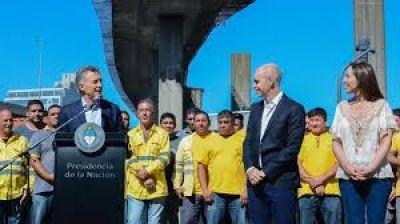 Macri les advirtió a los porteños que