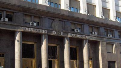 El déficit fiscal habría cerrado en el 4,6% del PBI en 2016