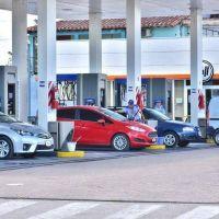 Aumentaron un 8% los precios de los combustibles también en Formosa
