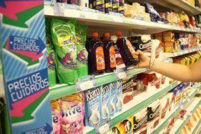 Precios Cuidados: supermercados chaqueños se adhirieron en algunos productos de la lista