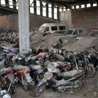 Las multas se podrán pagar en cuotas: buscan alentar el retiro de vehículos secuestrados